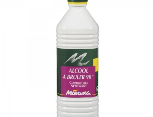 Alcool a bruler litre