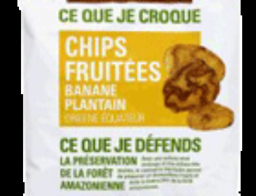 ETHICABLE Chips fru.ban.plan.bio eth.85g
