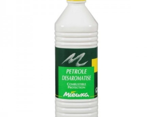 Petrole desaromatise 1l