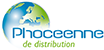 Phocéene de Distribution Logo