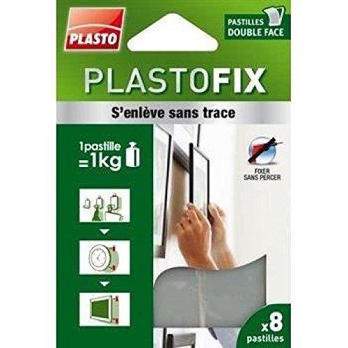 Pastille plastofix gr x8
