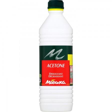 Acetone 1l