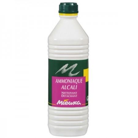 Alcali ammoniaque 1l