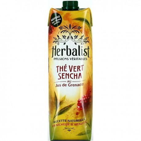 HERBALIST The vert/gren.herbalist bio 1l