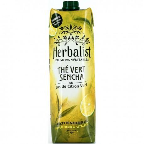 HERBALIST The v./cit.v.herbalist bio 1l