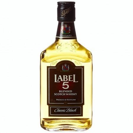 1/2b.35c whis.label5 40dg