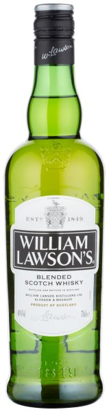 W.lawson whisky 70cl 40?
